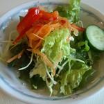 プラージュ - サラダ