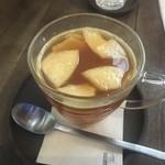 Cafe echelle - ドリンク写真: