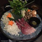 79381838 - 【鍋】季節鮮魚の漁師風鍋~直送鮮魚の絶品鍋~