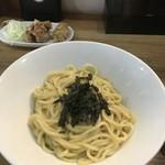 サクラ - 鯛だしつけ麺の麺