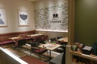 chawan イオンモール松本店