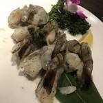 焼肉飯店 長春 - 料理写真: