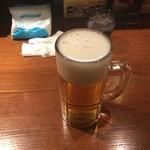 79386240 - 生ビール