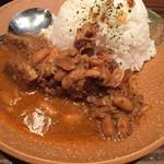 アジア屋台飯 カナン -