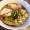 実垂穂 - 料理写真:醤油チャーシュー増大盛