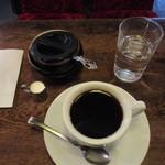 ネルケン - ホットコーヒー