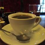 ネルケン - コーヒー美味しかったです。