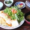 go-en - 料理写真:女性に大人気の南蛮定食。