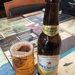 79395577 - ノンアルビールで乾杯!