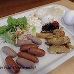 ホテルエコノ四日市 - 朝食バイキング