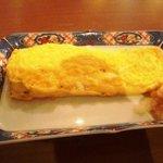 あ かんた~れ 京屋 - 201103 再訪問 ダシ巻き卵