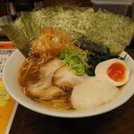金也 - 料理写真:久地スペシャル