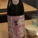 日本酒バー オール・ザット・ジャズ - 日本酒③