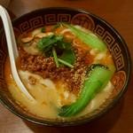 坂上刀削麺 - 担々麺単品。