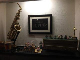 日本酒バー オール・ザット・ジャズ - 店内