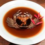 東京チャイニーズ 一凛 - 上海蟹紹興酒よっぱらい蟹