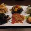 和のビストロ とりげ - 料理写真:本日のおばんざい(6種)盛合せ