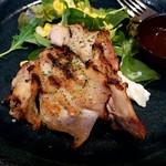 BUSHWICK GRILL - 若鶏のグリル1,450円