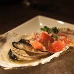 ASADOR EL CIELO - 牡蠣
