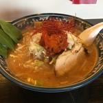 麺屋 笑 - 辛味噌ラーメン