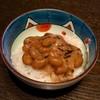 黒森納豆本舗 - 料理写真: