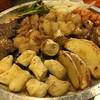 신사소곱창 - 料理写真:コプチャン盛り合わせです。ビジュアルやば!