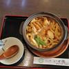 めん処 いせ徳 - 料理写真:上味噌煮込み