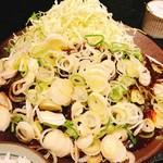 79418056 - 味噌カツ定食