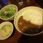 79418288 - 飛騨牛特製カレー