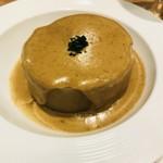 赤白 - 大根が一番すき♡ポルチーニ茸のクリームソースが美味しすぎる♡