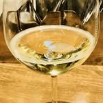 赤白 - う〜〜ん。甘いワインが好き♡