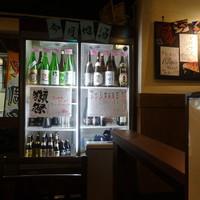 仲買人直営 弥平-日本酒