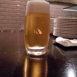 7942699 - まずはビールで