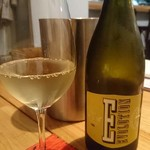 Kantonryourifu - 白ワイン