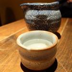 りゅうの介 - 日本酒