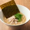 【すみれこだわり】コラーゲンたっぷり濃厚鶏白湯ラーメン