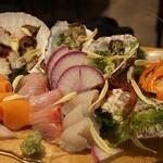 魚ビストロ WAIGAYA -