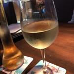 Yard House - 白ワイン