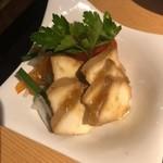 日本酒とワインの店 神田ICHISUKE -