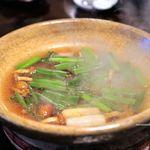 比良山荘 - 月鍋