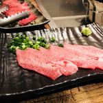 焼肉 よっちゃん - 料理写真: