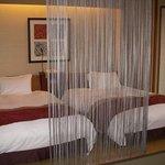 7943090 - 和室だけどベッドでした。