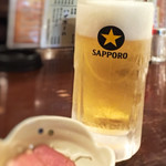79430465 - 1,000円セットの生ビール