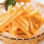 森ノ宮応援酒場 菜蔵 - フライドポテト