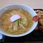 らーめん一歩 - 料理写真: