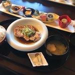 和カフェ ののや - 料理写真: