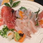 食堂 松月 - オニカサゴは絶品です。 メニューに有ったら食べましょうね。
