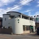 食堂 松月 - 食堂 松月さん…蒲郡の銘店です。(^^)