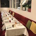 レストラン ペタル ドゥ サクラ -