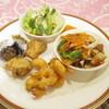 北京料理 神戸飯店 - 料理写真:サービスランチ